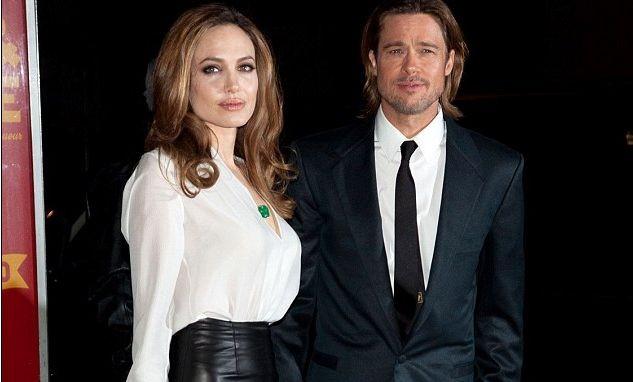 Анджелина Джоли больше не сможет рожать детей