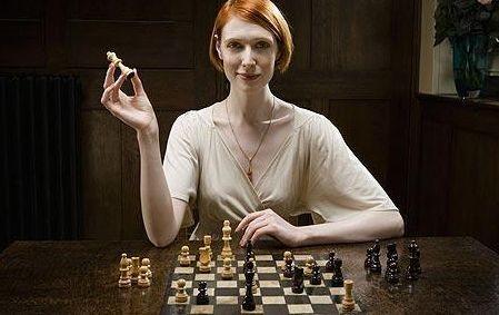 Женщины-шахматистки. Великие имена