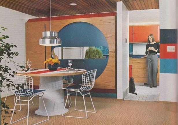 Феерия цвета: как правильно перекрасить стены в квартире