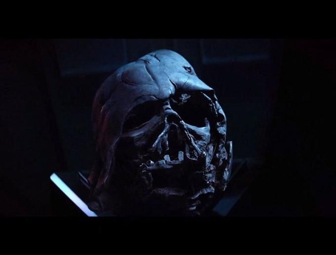 Вышел новый трейлер Звёздных войн