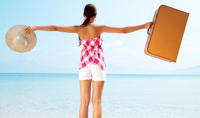 Советы одиноким путешественницам