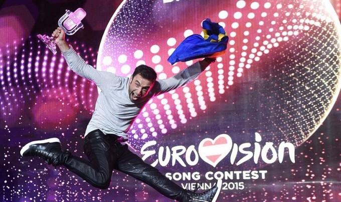 Победители Евровидения 2015