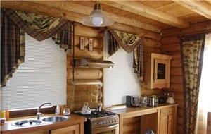 Кухонные заморочки
