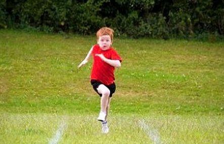 В британских школах детей заставят больше двигаться
