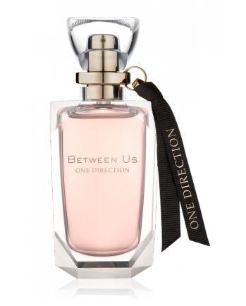 One Direction снялись в рекламе нового парфюма