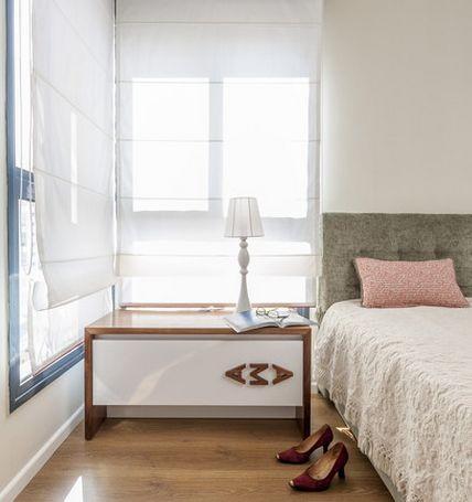 Как создать романтическую атмосферу в спальне