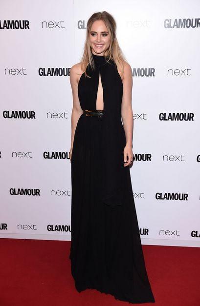 Лучшие наряды британской премии Glamour Women-2015