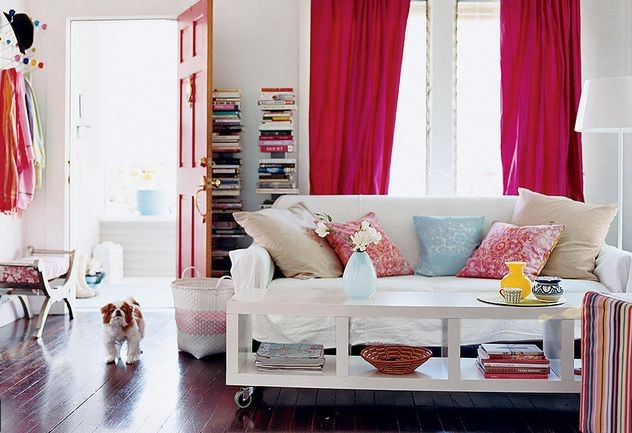 Приятные мелочи для уютного дома