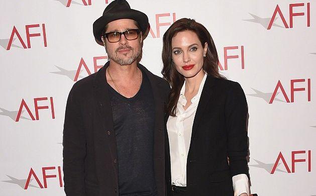 Усыновления слух: Анджелина Джоли и Брэд Питт усыновляют ребёнка из Сирии