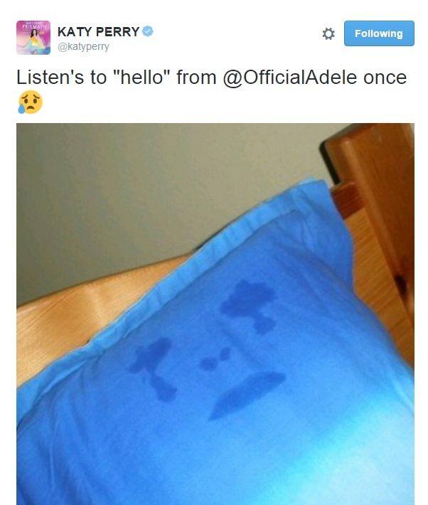 Адель выпустила новое видео Hello