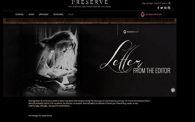 Блейк Лайвли закрывает свой сайт
