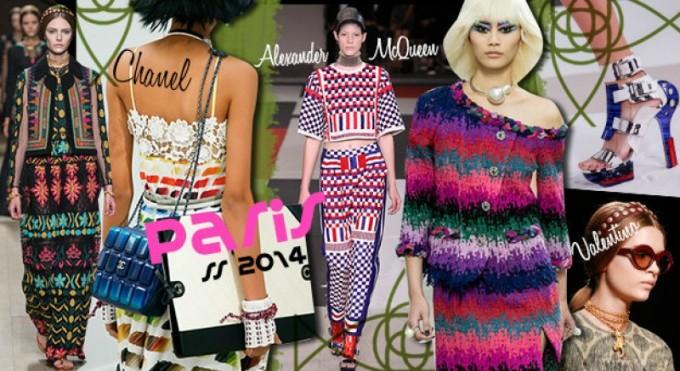 Лучшие модные бренды мира
