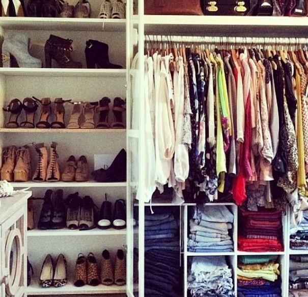 Десять простых советов, которые помогут носить дольше вашу любимую одежду и обувь