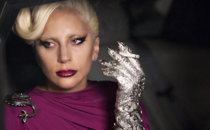 Леди Гага номинирована на Золотой глобус