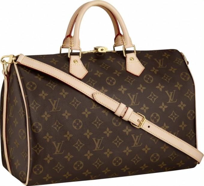 легендарные сумки от Louis Vuitton