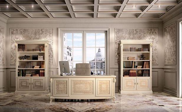 Мебель из Италии – определенная статусность и показатель качества