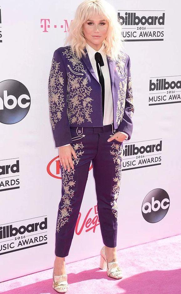 Лучшие и худшие наряды Billboard Music Awards 2016