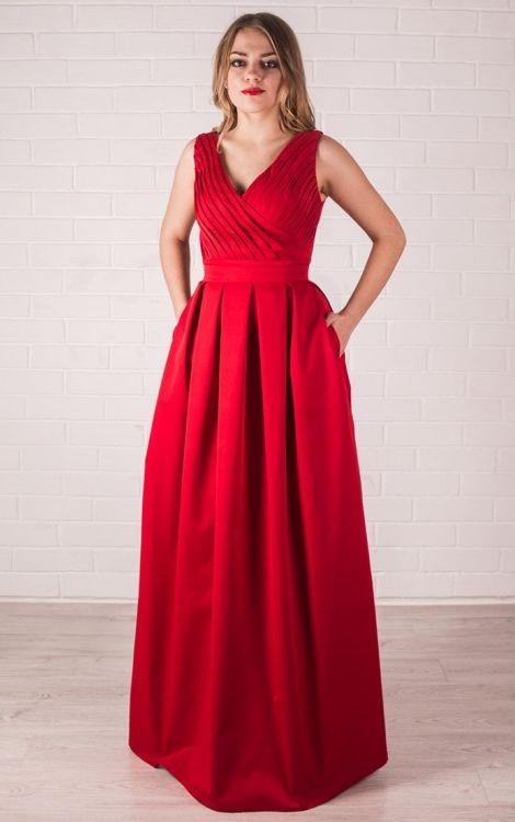 Платье и фигура: подбираем идеальный вариант