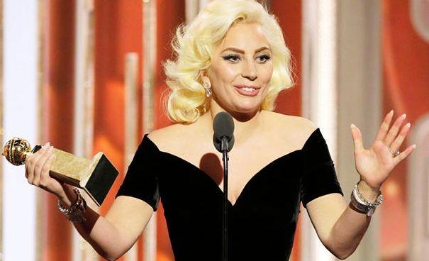 Леди Гага сыграет главную роль в фильме с участием Брэдли Купера