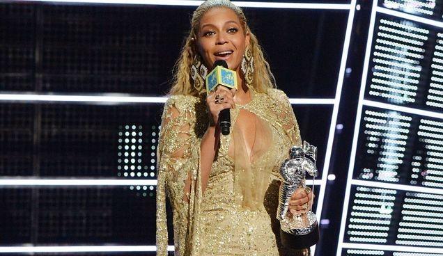 ПобедителиMTV VMA 2016