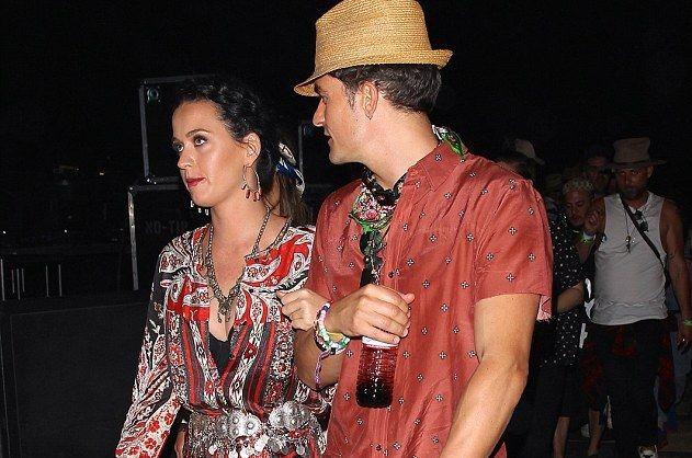Орландо Блум хочет жениться на Кэти Перри