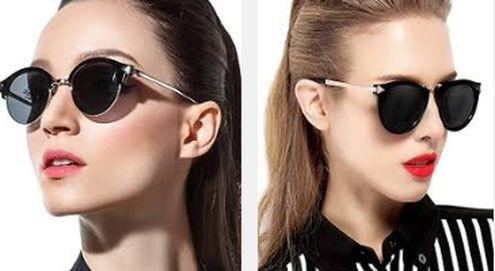 Солнцезащитные очки: эффективное и эффектное средство