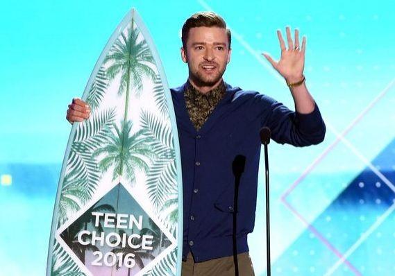ПобедителиTeen Choice Awards 2016