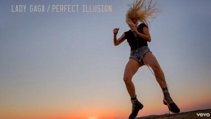 Леди Гага призналась, что страдает отдепрессии