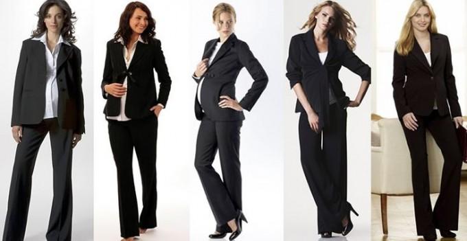 Хочешь выглядеть профессионально - носи брюки