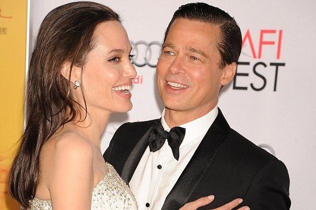 Брэд Питт пропустит премьеру своего фильма из-за развода с Анджелиной Джоли