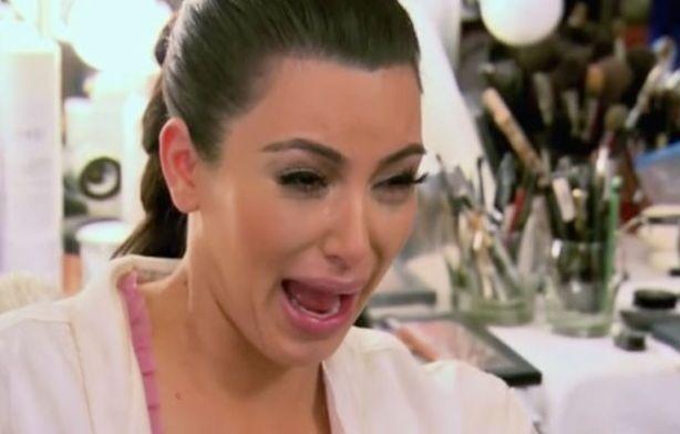 Ким Кардашян не пострадала при вооружённом нападении на её номер