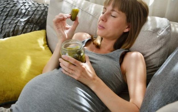 Новые рекомендации ученых для беременных женщин