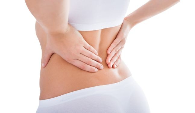 Пять мифов о боли в спине