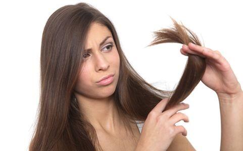 Секущиеся кончики волос. Причины развития и методы избавления