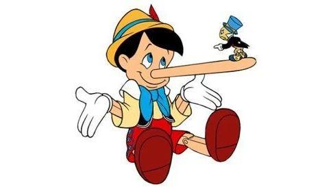 Как узнать по глазам, что человек лжет?