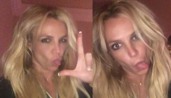 Бритни Спирс опровергла слухи о своей смерти