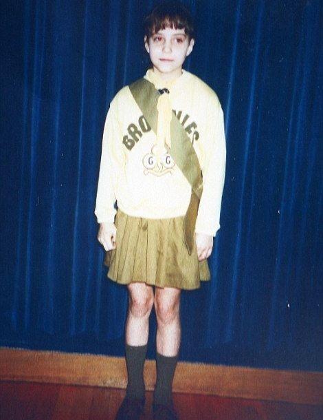 Кейт Миддлтон отпраздновала столетие клуба скаутов