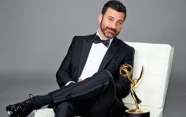 Оскар 2017 проведёт Джимми Киммел
