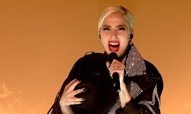 Леди Гага так изменилась, что её не узнали зрители