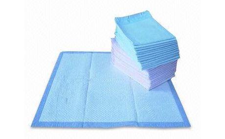 Как устроены впитывающие пеленки и где они применяются?