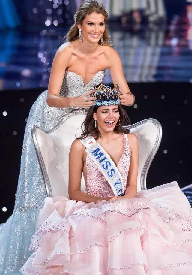 Мисс Мира 2016 стала модель из Пуэрто-Рико
