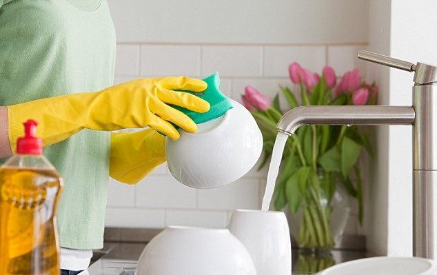 Срок годности постели, посуды и других предметов быта