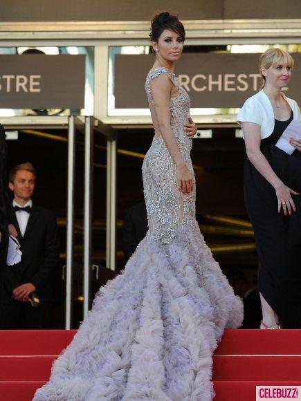 Самые красивые наряды церемонии открытия Каннского кинофестиваля