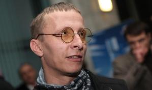 Иван Охлобыстин хочет участвовать в выборах президента в 2012