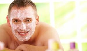Каждый пятый мужчина не пользуется дезодорантом