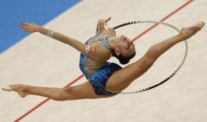 Евгения Канаева завоевала ещё одну золотую медаль