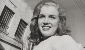 Ранние фотографии Мэрилин Монро будут проданы с аукциона