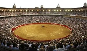 Последняя коррида стала главным событием в Барселоне