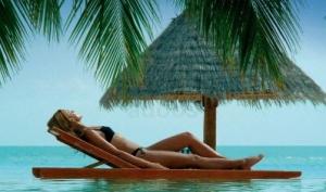 Отпуск снижает умственные способности