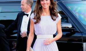 Кейт Миддлтон зовут на обложку Vogue